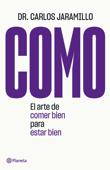 COMO Book Cover