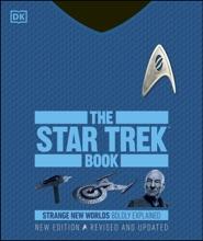 The Star Trek Book New Edition