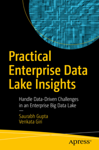 Practical Enterprise Data Lake Insights La couverture du livre martien