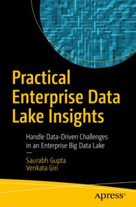 Practical Enterprise Data Lake Insights La couverture du livre martien