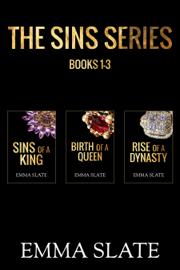 SINS: Books 1-3