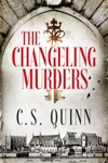The Changeling Murders Free Sneak Peak