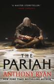 The Pariah Book Cover