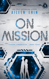 On Mission Book Cover