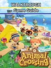 Animal Crossing New Horizons Guide Books