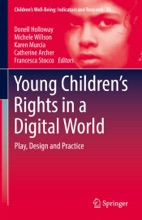 Young Children's Rights In A Digital World