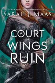 A Court of Wings and Ruin book