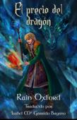 El precio del dragón Book Cover