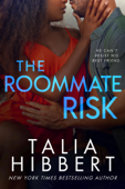 The Roommate Risk Book Cover