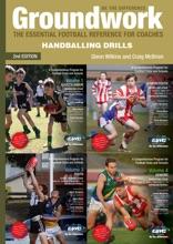 Handballing