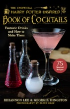 The Unofficial Harry Potter-Inspired Book Of Cocktails