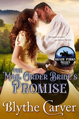 The Mail Order Bride's Promise
