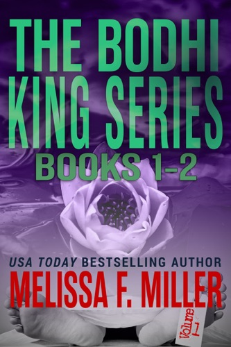 The Bodhi King Series: Volume 1 (Books 1 and 2) E-Book Download