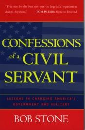 Download Confessions Of A Civil Servant