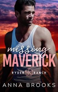 Missing Maverick Book Cover