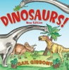 Dinosaurs! (New & Updated)