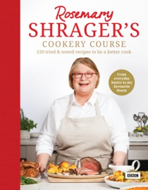 Rosemary Shrager S Cookery Course