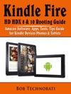 Kindle Fire HD HDX 8  10 Rooting Guide
