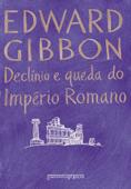 Declínio e queda do Império Romano Book Cover