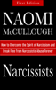 Naomi McCullough - Narcissists: How to Overcome the Spirit of Narcissism and Break Free from Narcissistic Abuse Forever artwork