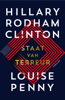 Hillary Clinton & Louise Penny - Staat van terreur kunstwerk