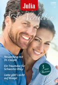 Download and Read Online Julia Ärzte zum Verlieben Band 154