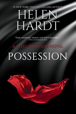Helen Hardt - Possession book