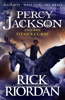 Percy Jackson and the Titan's Curse (Book 3) - Rick Riordan