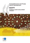 Competitiveness And Private Sector Development Egypt 2010