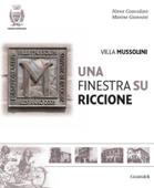 Villa Mussolini Book Cover