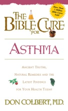 The Bible Cure For Asthma