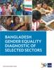 Bangladesh Gender Equality Diagnostic of Selected Sectors