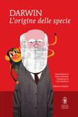 L'origine delle specie Book Cover