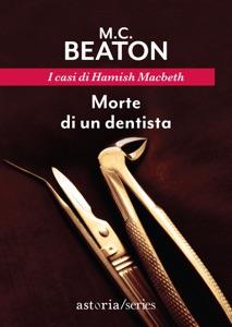 Morte di un dentista Book Cover