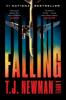 T. J. Newman - Falling  artwork