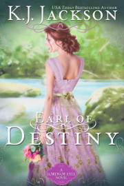 Earl of Destiny book