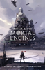 Philip Reeve - Mortal Engines artwork