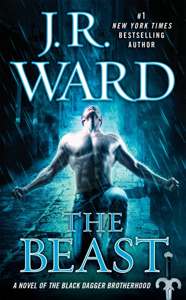 The Beast - J.R. Ward book cover