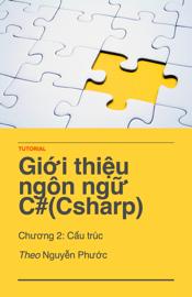 Giới thiệu ngôn ngữ C# Chương 2