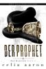 Celia Aaron - The Prophet –Der Prophet Grafik
