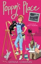 Trouble At The Cat Café
