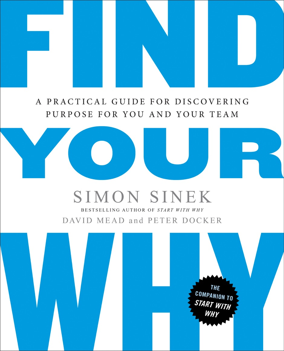 ‎Find Your Why