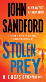 Stolen Prey PDF Download