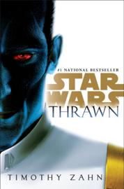 Thrawn (Star Wars) book