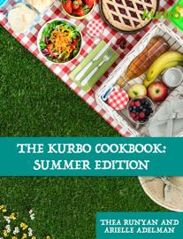 The Kurbo Cookbook: Summer Edition book