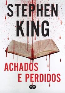 Achados e perdidos Book Cover