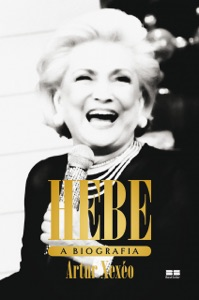 Hebe Book Cover