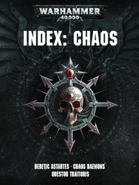 Index: Chaos Enhanced Edition book