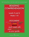 Reading Comprehension - Levels 5 And 6