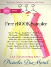 Pamela DuMond Free EBook Sampler